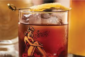 Sailor Jerry Spiced Rum Drink Recipes