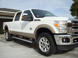 18 Inch Or 20 Inch Wheels - Ford Truck Enthusiasts Forums
