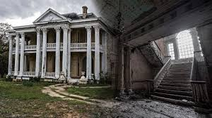 100 100 Abandoned Houses Millionaires Year Old Mansion BLACK MOLD MANSION