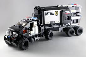 Police Truck-16 | Lego, Lego Military And Lego Vehicles Lego Creations Swat Suv Games For Kids With Best Online Price In Malaysia Lego Truck Moc Building Itructions Youtube Custommoc Truck And Jeep New Designs Lenco Bearcat Griffs Custom Lego Weapons Swat Team Custombricksde Custom Moc City Police Gign Raid Gru Van For Sale Hot Wheels Combat Medic Review 708 Super Cycle Chase Rebrickable Build With Movie The Hobby Heaven