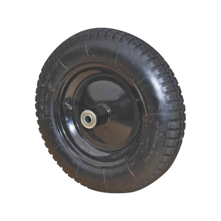 "Mintcraft PR1306 Wheelbarrow Wheel - 16"" x 13"""