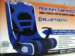 Rocker Gaming Chair With Bluetooth And Armrests 400-12-00K ... Rocker Gaming Chair Walmart Desk Chairs X Photos Video Game Lionslagosptclub 21 Pedestal With Bluetooth Fniture Beautiful Zqracing Gamer Series Best Gaming Chairs 2019 Premium And Comfy Seats To Play Wireless Pro Ii Bckplatinum Creative Home Ideas Mcracer I Test Se Speaker For Remarkable Deal On Bravo White