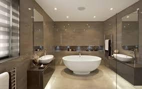 lagos azul quartz modern bathroom contemporary bathroom