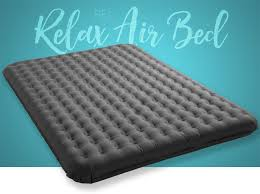 Best Air Mattress for Camping in 2018 Cool of the Wild