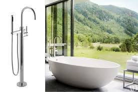 Rohl Unlacquered Brass Faucet by Home Decor Ideas The Best Bathroom Fittings Photos