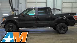2009-2016 F-150 Zone Offroad 2