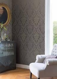 casa padrino barock textiltapete grau grün lila 10 05 x 0 53 m wohnzimmer tapete deko accessoires im barockstil