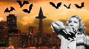 Spirit Halloween Ct Locations 2014 by Mapping The 31 Most Haunted Spots In The Bay Area
