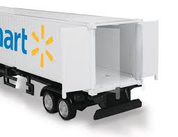100 Toy Truck And Trailer Adventure Force Lorry With Removable Vehicle Walmart