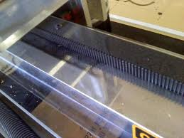 stinger ii is this normal camheads cnc router forum by