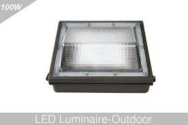 led wall pack light bl wpb100w bravoled