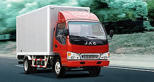 JAC News And Reviews | Top Speed