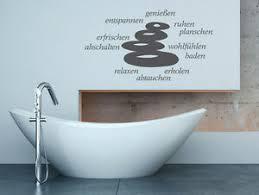 details zu wandtattoo badezimmer sprüche wortwolke wellness nr 2 erholung entspannung