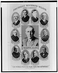 woodrow wilson cabinet members photo president woodrow wilson cabinet lansing