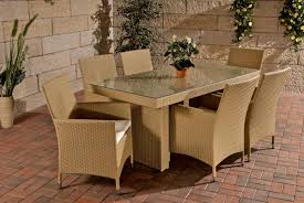 Rattan Garden Furniture Set Rattan Table 180 Cm And 6 Chairs For ... Shop Aleko Wicker Patio Rattan Outdoor Garden Fniture Set Of 3 Pcs 4pc Sofa Conservatory Sunnydaze Tramore 4piece Gray Best Rattan Garden Fniture And Where To Buy It The Telegraph Akando Outdoor Table Chair Hog Giantex Chat Seat Loveseat Table Chairs Costway 4 Pc Lawn Weston Modern Beige Upholstered Grey Lounge Chair Riverdale 2 Bistro With High Webetop Setoutdoor Milano 4pc Setting Coffee