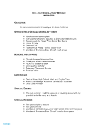 College Scholarship Resume Examples Scholarship Resume Objective ... Good Resume Objective Examples Present Best Sample College Of Category 0 Timhangtotnet Intern Cv Awesome How To Write For Highschool Students Entry Level 13 Latest Tips You Can Learn Grad Katela High School Math Samples Example Ojt Business Full Size Finance Student Graduate 20 Listing Masters Degree Information Technology New Studentscollege