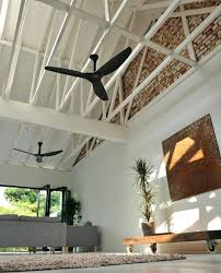Haiku Ceiling Fans Singapore by Tall Ceiling Fans Cottage Great Room With Skylight Hardwood Floors