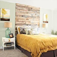 Nice King Size Headboard 40 Recycled DIY Pallet Ideas 99 Pallets