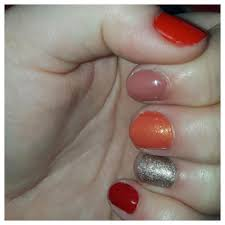 Sensationail Led Lamp Not Working by 30 Day Blog Challenge Sensational Gel Nails At Home