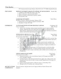 Resume Template Umich As Well Word School Of Business Info