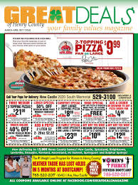 March 2017 Great Deals Of Henry County By Rob Simmons - Issuu Papa Johns Coupons Shopping Deals Promo Codes January Free Coupon Generator Youtube March 2017 Great Of Henry County By Rob Simmons Issuu Dominos Sales Slow As Delivery Makes Ordering Other Food Free Pizza When You Spend 20 Always Current And Up To Date With The Jeffrey Bunch On Twitter Need Dinner For Game Help Farmington Home New Ph Pizza Chains Offer Promos World Day Inquirer 2019 All Know Before Go Get An Xl 2topping 10 Using Promo Johns Coupon 50 Off 2018 Gaia Freebies Links