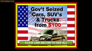 100 Government Truck Auctions The Government Car Auctions Government And Police Auctions For