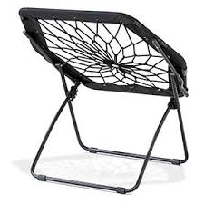Super Bungee Chair Round By Brookstone by Room Essentials Bungee Chair Review