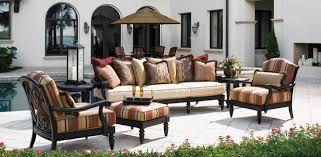 Hanamint Grand Tuscany Patio Furniture by Beautiful High End Patio Furniture Grand Tuscany 6 Piece Hanamint