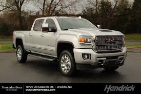 100 Used Trucks For Sale In Charlotte Nc GMC Sierra 2500 For In NC 28202 Autotrader