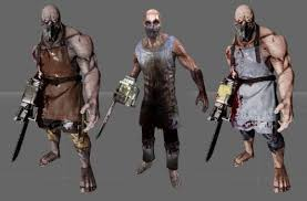 Killing Floor Scrake Support by Kf1 Style Scrake Killing Floor 2 Skin Mods