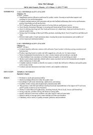 Related Job Titles Call Center Representative Resume Sample