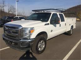 Service Trucks For Sale | Stock Units Demo Dealer Used Work Trucks ...