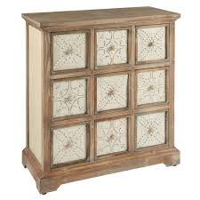 9 Drawer Apothecary Chest