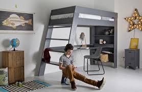chambre mezzanine enfant lit mezzanine lullaby lits lits mezzanine