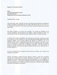 Carta De Gustavo Petro A Iván Duque Sobre Lucha Anticorrupción