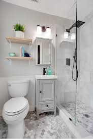 30 stylish creative narrow bathroom ideas