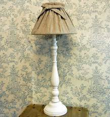 Inspiring Shabby Chic Lamps In Various Design Ideas