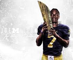 Michigan Recruiting: Looking Ahead For A More Promising ... Armchair Quarterback Definition 4 Steps To Establishing A Rock The Ray Stevens Youtube Kicken 4k Inferno With Lots Of Armchair Quarterbacks 975 Overall Height Fantasy Football Trophy Wiktionary Pink Kids Smarthomeideaswin Champion Award Should Giants Trade Up In Round Of R N B Hour On Twitter Episode 21 Quarterbacks