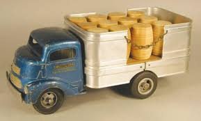 Smith Miller, Toy Truck, Original Barrel Delivery Truck Smith Miller Smitty Toys Box Truck Diecast And Toy Smithmiller Items Smitty Toys Smith Miller Fire Truck Fred Thompson Folk Art Coke Toy Miller L Mack Pie Freight Witherells Auction House B Model Mac Mc Lean Trucking Company Cab Trailer Bekins Van Lines Truck By The Tough Ole Toys Lot 682 Pacific Iermountain Express Tonka Trucks Ebay New Cars Upcoming 2019 20 Simmons Estate Idahooregon Services From Downs Antique Military Transport 18338776