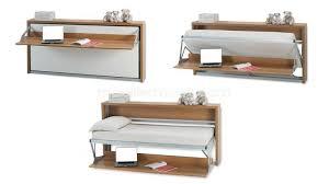 bureau escamotable mural meuble lit bureau armoire lit bureau escamotable efutoncovers