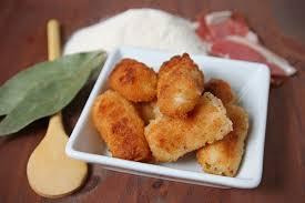 Japanese Pumpkin Croquette Recipe by A Recipe For Tuna Croquettes