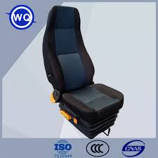 New Design Air Suspension Truck Driver Seat Used With Great Price ... Amazoncom Seats Interior Automotive Rear Front Terex Ta25 Articulated Dump Truck Seat Assembly Gray Cloth Air Truck Air Suspension Seat Whosale Suppliers Aliba Ultra Leather Heat And Cool Semi Minimizer Prime 400l Black Ride Bus Van Black Fabric Suspension Swivel For Excavator Forklift Wheel New Used Parts American Chrome Mastercraft Off Road Recreational 2018 Modified Driver Device Equiped 1920 Car Update
