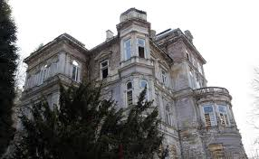 Ministerstvo kultury dalo skoro milion devastátorům Kyseky
