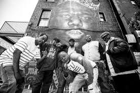 Big Ang Mural Petition by How Brooklyn Came Together To Save The Biggie Mural Mass Appeal