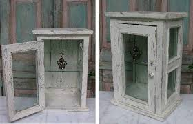 Wooden Glass Display Cabinet Fantastic
