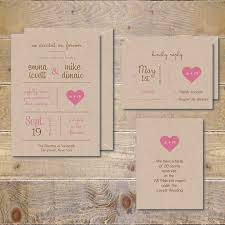 Printable Wedding Invitations Diy Rustic Pdf