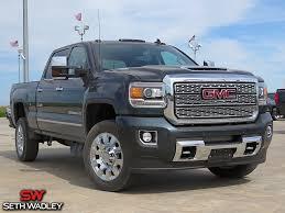 100 Heavy Duty Trucks For Sale 2019 GMC Sierra 2500 Denali 4X4 Truck Pauls