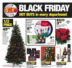 Kroger Christmas Trees 2015 by Fred Meyer Black Friday Ad