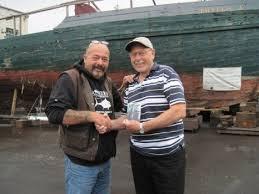 Wicked Tuna Boat Sinks 2017 by Wicked Tuna U0027 U2013 Fisherynation Com