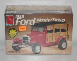 1929 FORD WOODY PICKUP TRUCK ~ AMT ERTL MODEL KIT # 6518 ~1/25 ... 1947 Ford Woody Delivery Railway Express Truck Rare Museum Quality Its Official The New Woodyboatermobile Is A F150 Crew Cab 1949 Dodge Power Wagon Woody Trucks Pinterest Cars Buzz And From Toy Story Hit Road Cdllife Best Image Kusaboshicom Citroen Woodie Looks To Be An Old Craftsman Build Wooden Graphics Trucking Job Opportunity Youtube Commercial Vehicles For Sale Folsom Cdjr Vidalia 1950 Chevrolet 3100 Custom Pickup Retro F Wallpaper 1940 Boyd Coddington Needs A New Truck The People Need Convince Him This Is